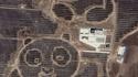 Ferme solaire en Chine