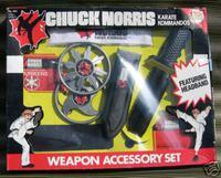 Kit Chuck Norris