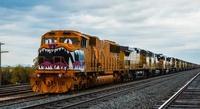 Dragon rail