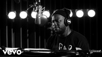 "The Robert Glasper Trio - ""So beautiful"""