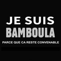 Je suis Bamboula