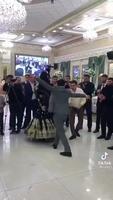 Petite danse traditionnelle