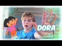Tony Podcast - Dora