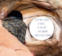 Petit jeu du deviner la suite : Qu'y a-t-il au fond du trou ?