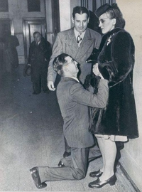 1948 : Palais de Justice de Chicago