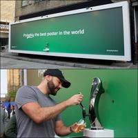 Probablement la plus belle affiche du monde