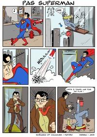 Superman en 2018