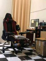 Investir dans un fauteuil spécial joueur