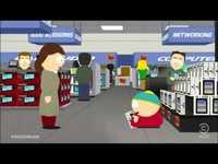 Pour tout mes petits Cartman.