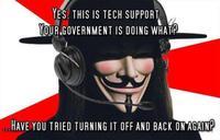 Hotline Anonymous