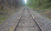 Pas de rail, pas de problème