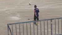 Ronaldo VS Rémi Gaillard