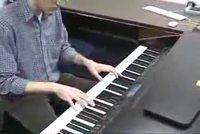 Robots musiciens