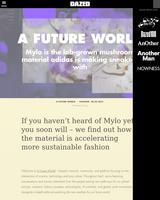 Des nouvelles de Mylo