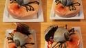 Gâteau tique