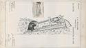 Brevet d'un piège à souris, 1882