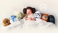 Baby Leia