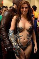 Cosplay Sexy du Jeudi