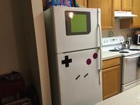 réfrigérateur pour trentenaire