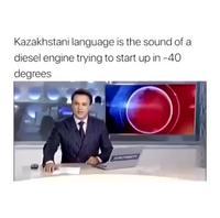 Pour un non kazakhophone
