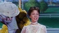 Mary Poppins chante du death metal