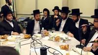 Chorale juive