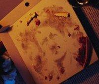 Mein pizza