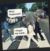 Abbey road en 2020