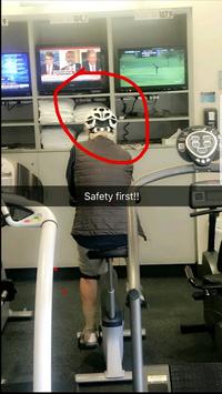 La sécurité avant tout