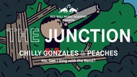 the junction : peaches et chilly gonzales
