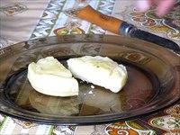 Tuto : comment fabriquer du fromage sec