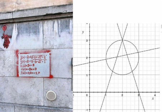 Et mathématicien.