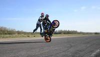 Le Stunt