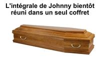 Intégrale de Johnny