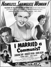 Un film de 1949, au début du macarthysme