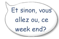 Idée week-end ?