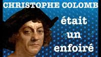 """""""Christophe Colomb était un enfoiré"""" par Amok"""