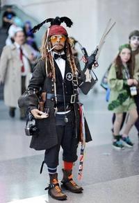 Tous les Johnny Depp