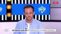 Clément Viktorovitch : Didier Raoult, la parole politique