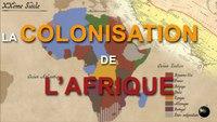 La colonisation de l'Afrique (en cartes)