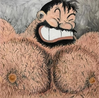 Bluto, l'éternel adversaire de Popeye