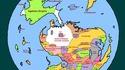 Carte du Disque Monde