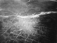 Los Angeles en une seule photo en 1887