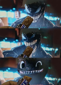 Calmer Venom
