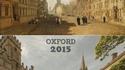 L'évolution d'Oxford