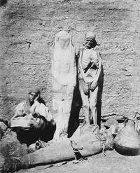 Kan on pouvait encore acheter des momies de l'Antiquité (et authentiques !) au gars du coin