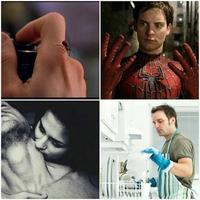 Quand t'aurais préféré te faire piquer par une araignée