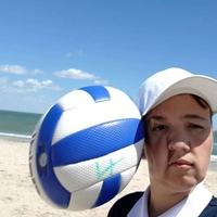 Photo avec ballon