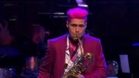 Leo P aux BBC Proms 2017
