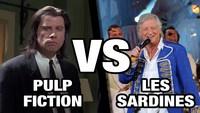 Pulp Sardines